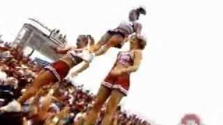 2001 Oklahoma Sooners Football Intro No. 2