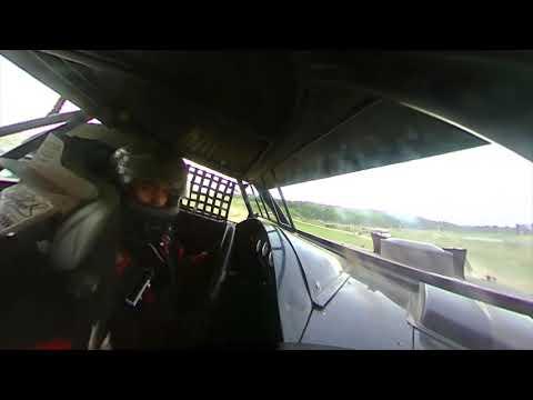 TRM Brushcreek Motorsports complex