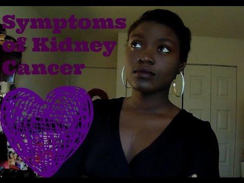 Kidney Cancer Symptoms