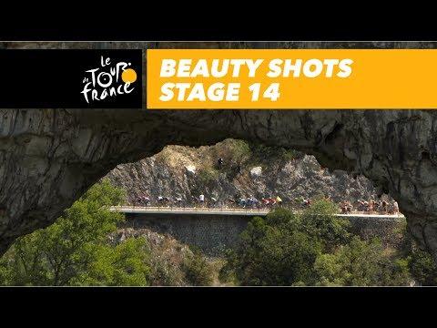 Beauty - Stage 14 - Tour de France 2018