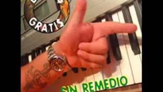 Damas Gratis Sin Remedio Cd Completo