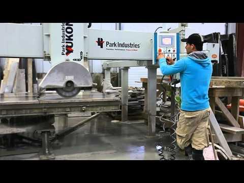 Stone Tek Granite Fabricators