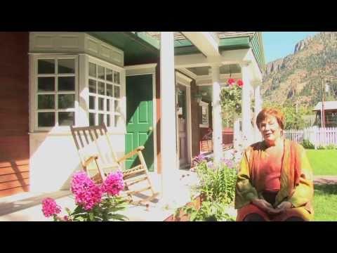 ouray-colorado-b&b-wedding-catering-secret-garden