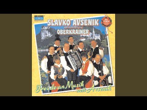 Freude An Musik Mit Avsenik