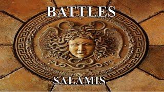 NAVAL BATTLE of SALAMIS thumbnail