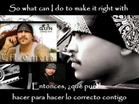 Lil Cuete - When I Die - Lyrics Lil Cuete - When I Die ...