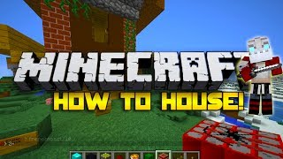 How to Build your First House! (Or Not) w/Nooch, Bajan Canadian, Jerome & Woofless!