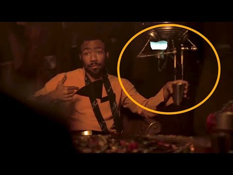 NEW SOLO TRAILER: All the things you missed