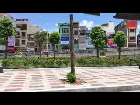 Dạo Thành Phố Hải Phòng bằng dịch vụ xe Điện ....