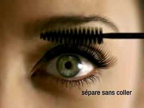 5f4b0731fc2 Aishwarya rai L'Oreal Paris volumeshocking mascara - YouTube