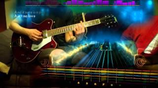 "Rocksmith 2014 - DLC - Guitar - Bobby ""Blue"" Bland ""Ain"