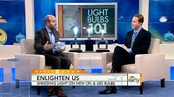 Incandescent Light Bulbs to Phase Out