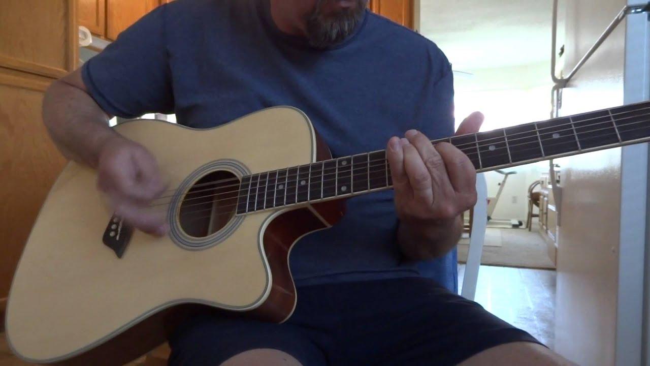 Kona K2 Guitar Unpluged chords | Guitaa.com