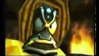 Rayman 3: Hoodlum Havoc - Trailer (2003)
