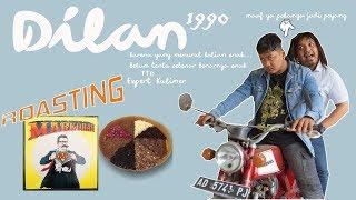 Dilan Milea sebut Markobar Gak enak!!! | Expert Kuliner #2