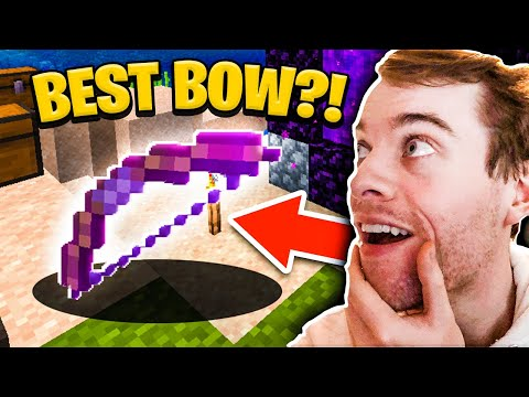 I FISHED UP THE BEST BOW POSSIBLE | Episode 4