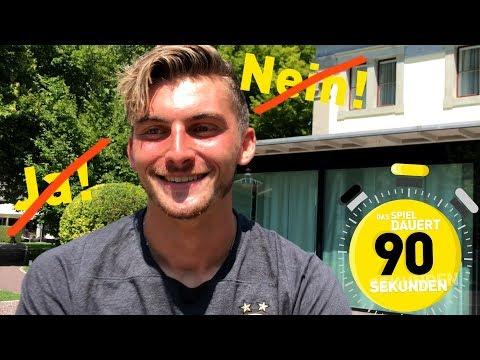 '90 Seconds' | ⏳| Maximilian Philipp
