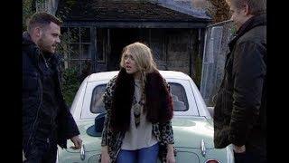 Emmerdale bombshell becomes working girl in SHOCK twist