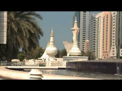 Class 1 Abu Dhabi Grand Prix Race 2, Victory Teams Wins World Title, Tomlinson Gets 4th