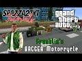 Minecraft Franklin's gta V Bagger Motorcycle Tutorial