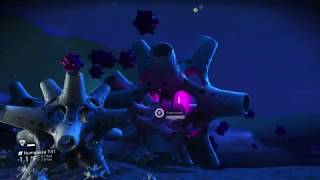 Deeper Horizons: A Comprehensive Re-Review of No Man's Sky NEXT [Total Spoilers]