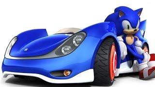 Sonic & Sega All-Stars Racing + Transformed: Vale ou não a pena jogar