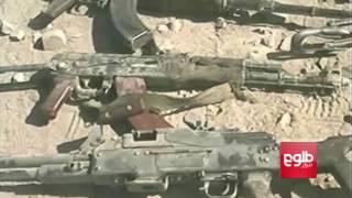 8 ANP Soldiers Killed In Foreign Troops Airstrike in Uruzgan