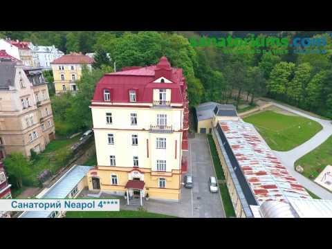 Лечение простатита в санатории Полтава-Крым, Саки