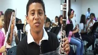 """Inaguración del Núcleo """"Armando Reverón"""""""