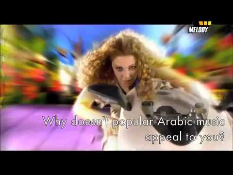 Western Influence on Arab Music and Changing Habits in Music Consumption in Lebanon