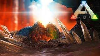 Cave Lava   - Ark Valguero | វគ្គ 7