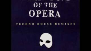HARAJUKU- Phantom Of The Opera  ( Thechno House Remix )
