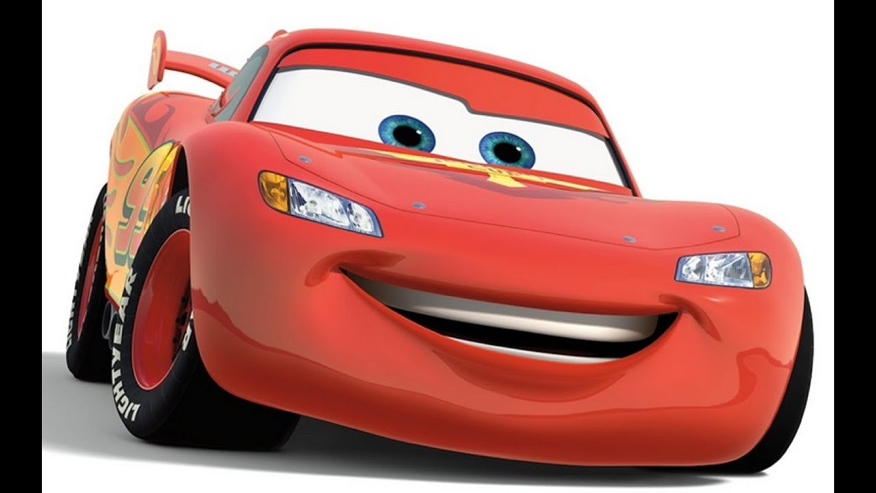 Картинки мультиков машины