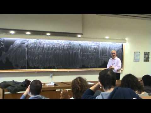 Calcolo Differenziale 6 Gianni Gilardiиз YouTube · Длительность: 1 час14 мин55 с