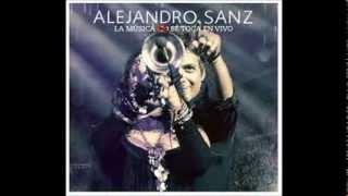 Baixar Descargar Gratis La musica no se toca (En Vivo) - Alejandro Sanz