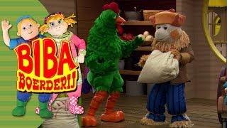 Bibaboerderij - Viva Is een Strokop
