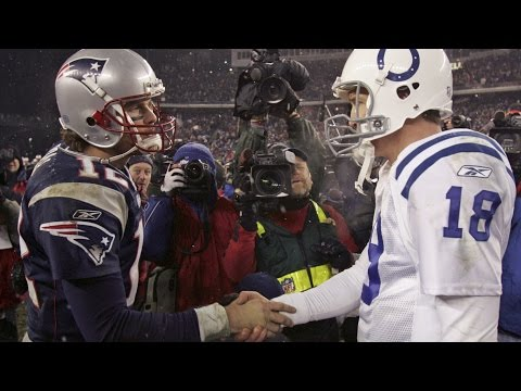 THE RIVALRY | BRADY - MANNING MOTIVATION