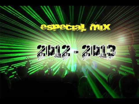 Mix 2012- 2013, Mambo Reggeton Techno... Daddy yankee,Pitbull, Wisin & Yandel , Jessy Matador ...