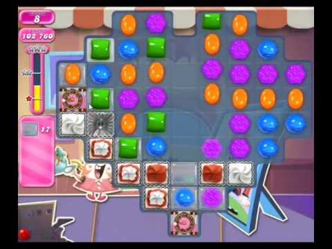 how to win level 1507 candy crush saga