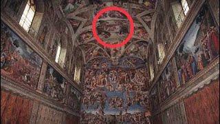 FOTOS PROHIBIDAS EN LA CAPILLA SIXTINA: MI VIAJE A ROMA thumbnail
