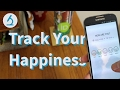 Can Tracking Happiness Make You Happier? 😊