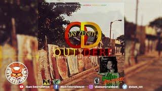 Jay Zenith - OD (Out Dere) [Ghetto Blaster Riddim] March 2019