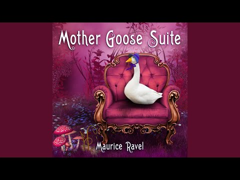 Mother Goose Suite: V. The Fairy Garden