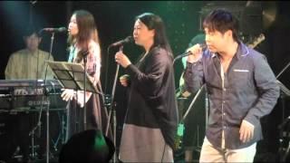 08  朝日のあたる道(ORIGINAL LOVE・カバー)