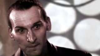 The War Doctor's regeneration (extended scene)