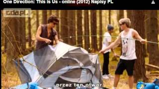 One Direction |This Is Us| Forest| Tłumaczenie PL.