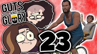Guts and Glory: Old Toons - PART 23 - Game Grumps