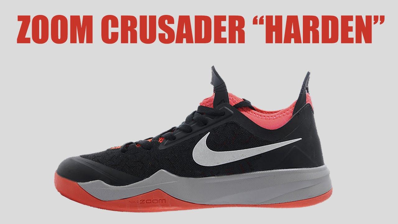 nike air pegasus 89 price girls. James Harden Nike Zoom Crusader edfc606ed5