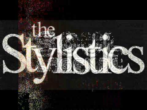 Cant Give You Anything But My Love The Stylistics 1975 Youtube