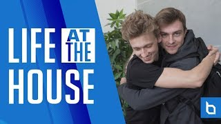 Life At The Obey House - Episode 1 (ft. Randumb, Nicks, Kiwiz, Formula)